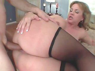 mature mature anal