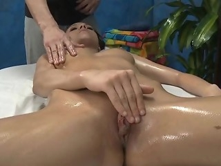 hardcore massage