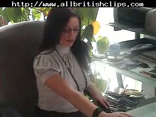 office secret secretary