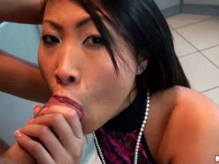 asian juicy mouth