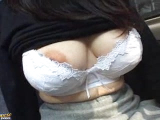 bus busty hairy pussy