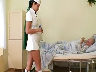 bitch nurse