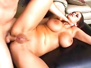 bus busty slut