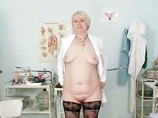 lady old uniform