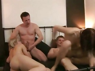 czech hardcore party