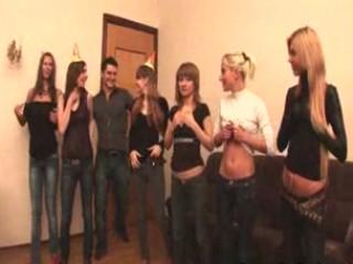 orgy russian