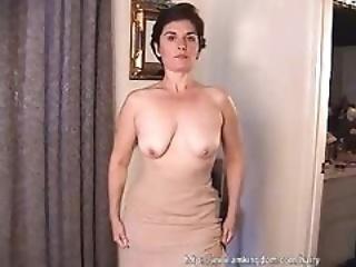 lady mature