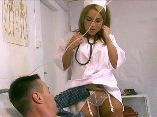 lingerie nurse sexy
