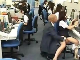 japanese office public