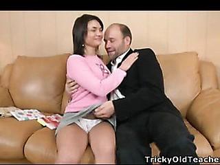 brutal cum sexy