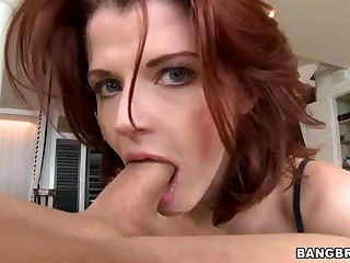 dick milf mouth