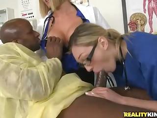 black dick doctor
