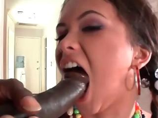 black cute dick